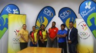 CPL Group supports Team PNG Athletes to the Tokyo Olympic Games