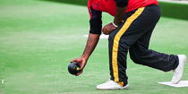 Bowls PNG suspended as member of PNGOC