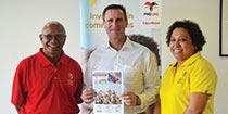 ExxonMobil PNG backs Olympic Values Education Program for second year