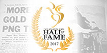 Four sporting legends to join Sports Hall of Fame