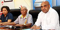 Kumul Petroleum Holdings gets behind Team PNG