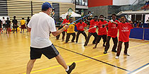 Fencing aims to establish in PNG