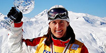 Legendary skier to grace SP Sports Awards