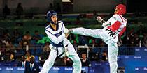 PNGOC suspends Taekwondo PNG