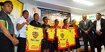 Post PNG sees importance of Trukai Fun Run