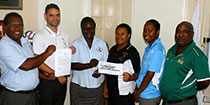 PNG Olympic Committee supports Sports Conference