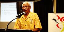 Sir John to lead new look PNGOC Board
