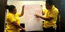 PNGOC reviews strategic plan