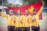 Celebrating Women In Sport