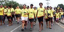 2017 Trukai Fun Run set to hit the road