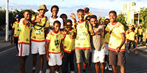 Port Moresby Trukai Fun Run a success