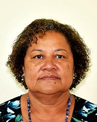 Mrs. Emma Waiwai, OL